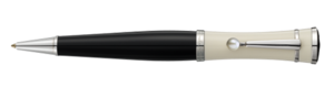 Montblanc Special Edition Greta Garbo kuglepen Black And Cream 3