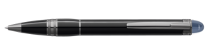 Montblanc Starwalker Midnight Black Pen 105657 [14a0]